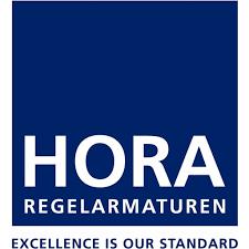 Holter Regelarmaturen Logo
